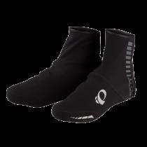 Pearl izumi elite softshell couvre chaussure noir