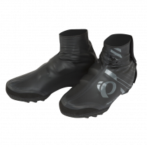 Pearl izumi pro barrier wxb mtb couvre chaussure noir