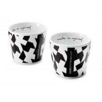 Assos Coffee Mug Monogram Set - Ntt