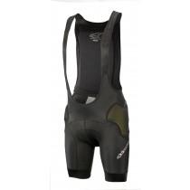 Alpinestars paragon V2 cuissard de cyclisme courtes à bretelles noir