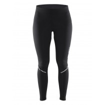 CRAFT Move Thermal Lady Tight Black Dynasty