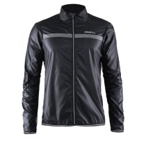 CRAFT Featherlight Jacket Black