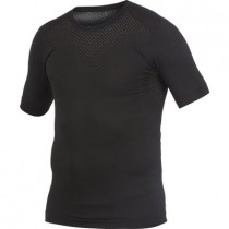 CRAFT Cool Seamless Shirt KM Black