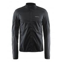 CRAFT Velo Rain Jacket Black