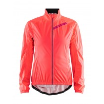 Craft belle veste de pluie femme crush jam rose