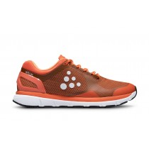Craft V175 lite chaussure de course orange sun blanc