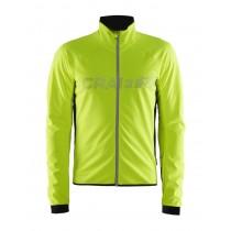 Craft shield 2 veste de cyclisme jaune