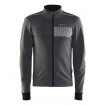 Craft verve glow veste de cyclisme gris