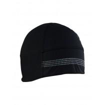 Craft shelter hat 2.0 bonnet noir