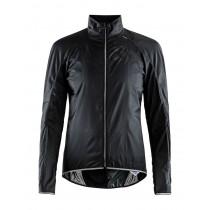 Craft lithe veste coupe-vent femme noir