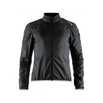 Craft lithe veste coupe-vent noir
