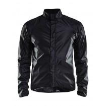 Craft mist veste imperméable noir