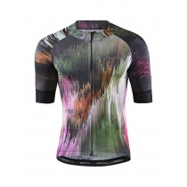 Craft Ctm Aerolight Jersey - Multi/Black