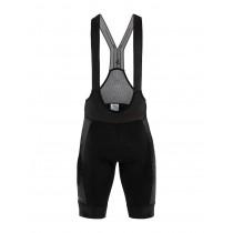 Craft ctm armor cuissard de cyclisme courtes à bretelles noir