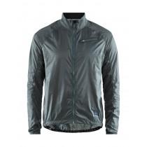 Craft hale xt veste coupe vent vert noir