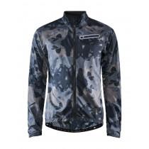 Craft Hale Xt Jacket - Black/Multi