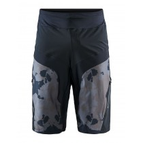 Craft Hale Xt Shorts - Black/Multi