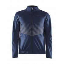 Craft ideal veste de cyclisme blaze bleu