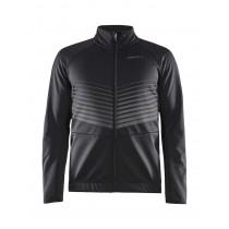 Craft ideal veste de cyclisme noir