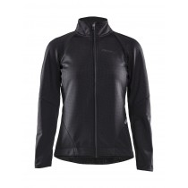Craft ideal veste de cyclisme femme noir
