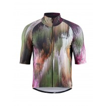 Craft Ctm Goretex Jersey - Multi/Black