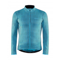 Craft Ideal Thermal Jersey M - P Cuts/Lazer