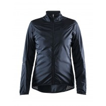 Craft Essence Light Wind Jacket Lady  - Black