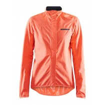 Craft Empire Rain Jacket Lady  - Shock