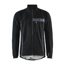 Craft Surge Rain Jacket - Black