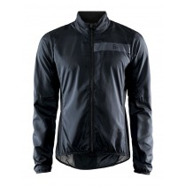 Craft Essence Light Wind Jacket - Black