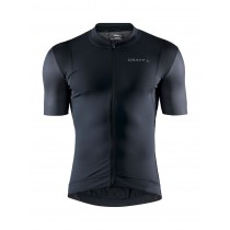 Craft Surge Lumen Jersey - Black