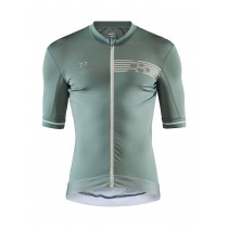 Craft Aero Pack Jersey - Moss
