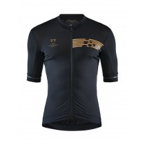 Craft Aero Pack Jersey - Black