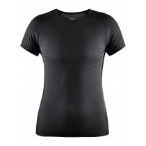 Craft Pro Dry Nanoweight Km Lady  - Black