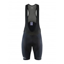 Craft Specialiste Bib Shorts - Black/Grey