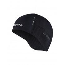 Craft Active Extreme X Wind Hat - Black/Granite