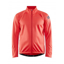 Craft Core Ideal Jacket 2.0 M - Vermello