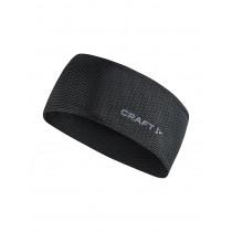 Craft Mesh Nano Weight Headband - Black