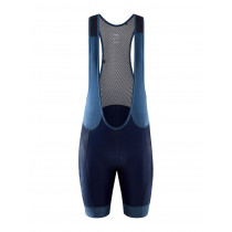 Craft Adv Hmc Endur Bib Shorts M - Blaze/Fjord
