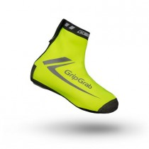 GripGrab Shoecover Racethermo Hi-Vis '16