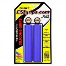 ESI GRIPS Chunky Blue