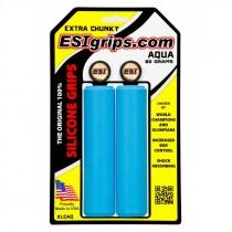 ESI GRIPS Chunky Extra Aqua