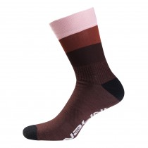 Nalini sigma chaussettes rouge