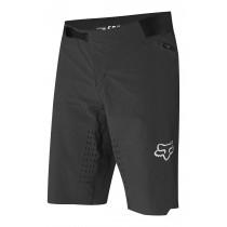 Fox Flexair Short No Liner - Black