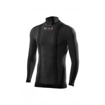 SIXS TS3 Jersey LS Black
