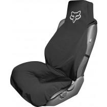 Fox Seat Cover - Black