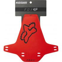 Fox Mud Guard - Red