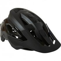 Fox Speedframe Pro Helmet - Black