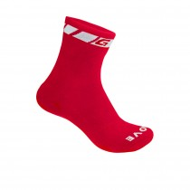 GripGrab spring/fall chaussettes de cyclisme rouge