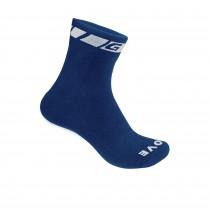 GripGrab spring/fall chaussettes de cyclisme navy